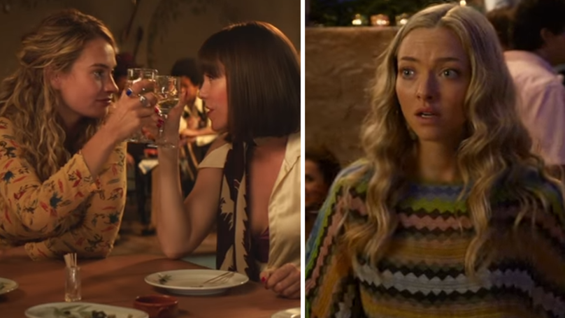 The Final Trailer For Mamma Mia 2: Here We Go Again Just Dropped