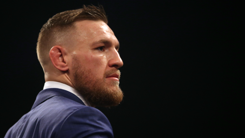 Conor McGregor's Manager Slams Report His Retirement Announcement Is Linked To Sexual Assault Investigation