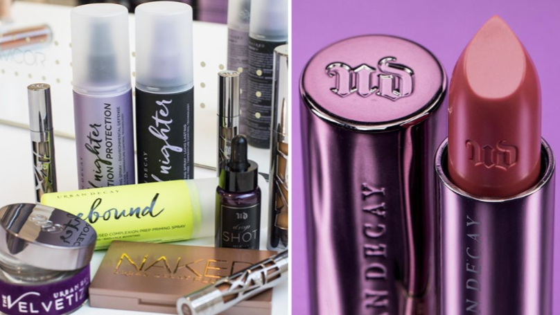Debenhams Is Having A 50 Percent Off Urban Decay Sale And It Ends Tomorrow