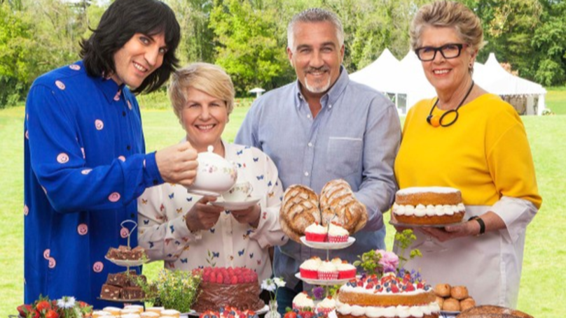 Great British Bake Off 2018 Gets A Release Date