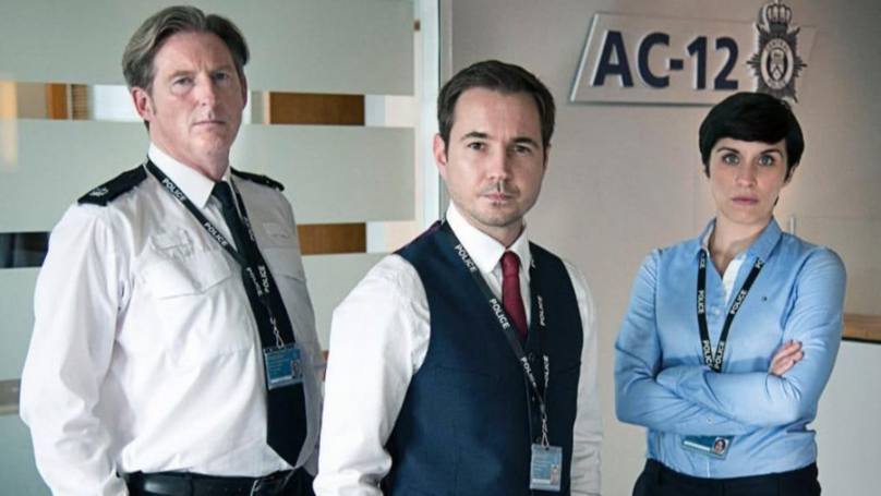 'Line Of Duty' Season Five Returns To BBC Later This Month