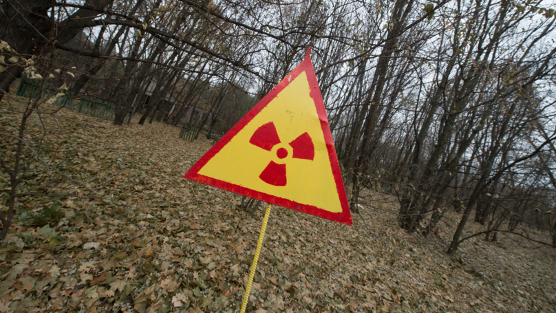 Claw Of Chernobyl Deemed The Most Dangerous Thing On The Site
