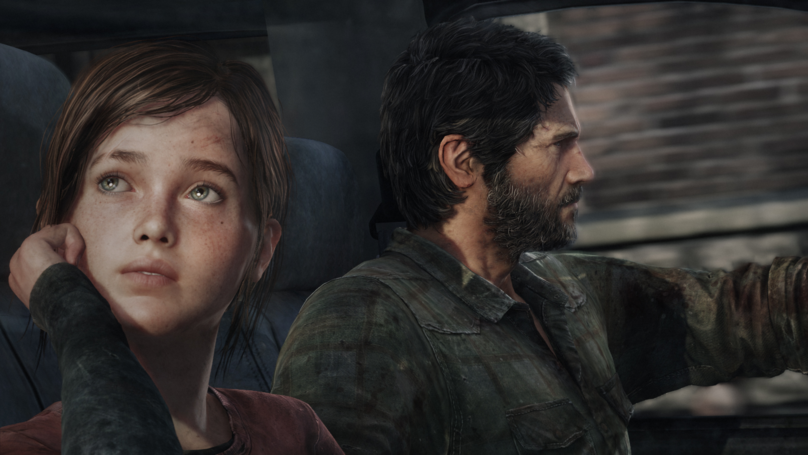 '​The Last Of Us' Is The Best Game Ever Made, According To Sony