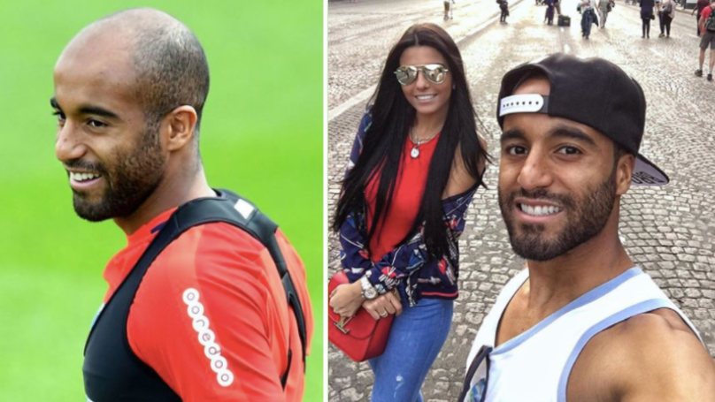 There's Been A Huge Breakthrough In Manchester United's Move For Lucas Moura