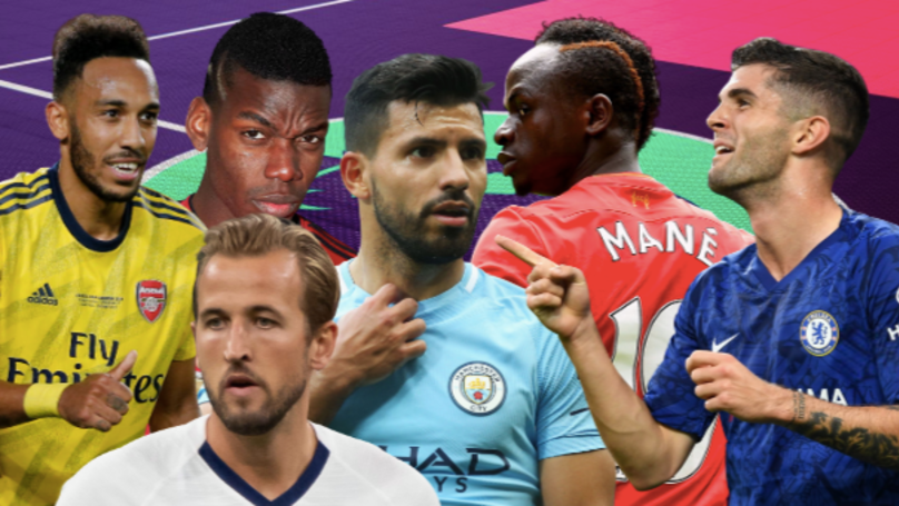 SPORTbible 2019/20 Premier League Predictions