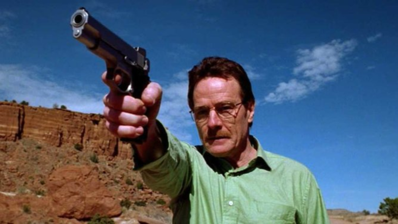 ​The Cast Of Breaking Bad Have Reunited For Ten-Year Anniversary