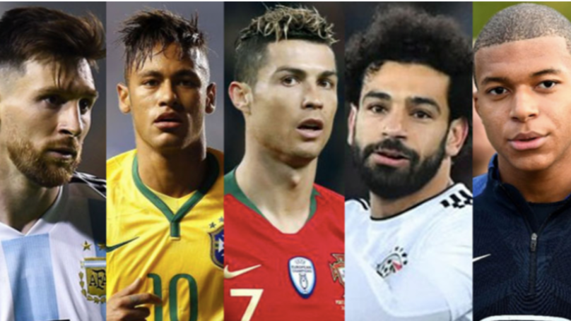 The Most Expensive Players In The World Have Been Revealed