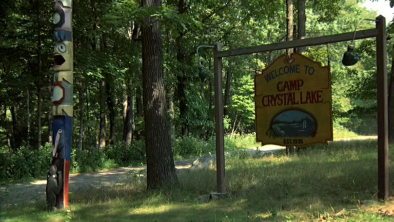 Step Into Your Nightmares And Take A Tour Of Friday The 13th's Camp Crystal Lake