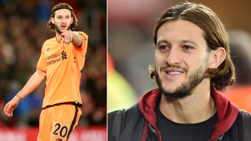 Liverpool Fans Are Celebrating Adam Lallana's New Haircut Like It's A New Signing
