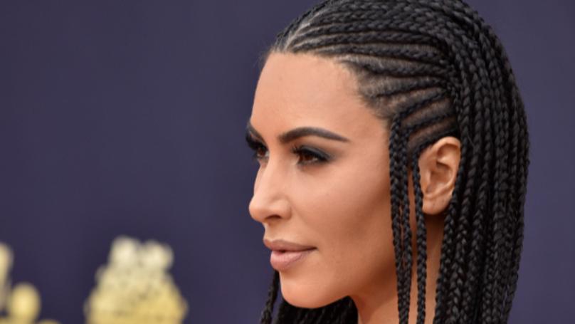 Kim Kardashian Reportedly Got Paid $500k For One Instagram Post