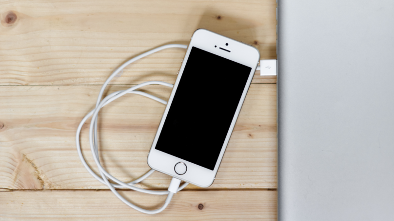 Your iPhone Charging Cable Is Reportedly Changing Again