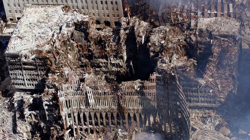 New York Governor Pardons 9/11 Hero From Deportation | LADbible