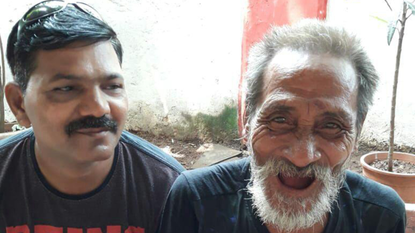 Indian Soldier Missing For 40 Years To Be Reunited With Family