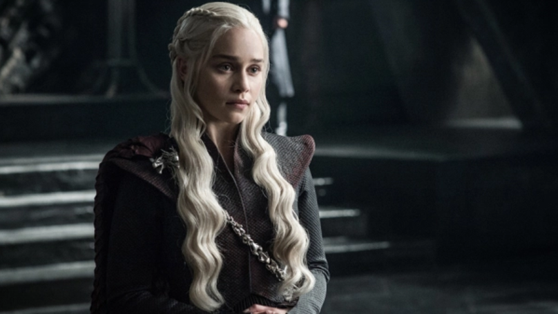'Game Of Thrones' Producers Have Found A Genius Way To Stop Story Leaks