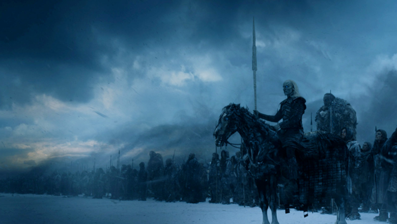 Does The Latest Game Of Thrones Trailer Reveal That Bran Stark Is The Night King?