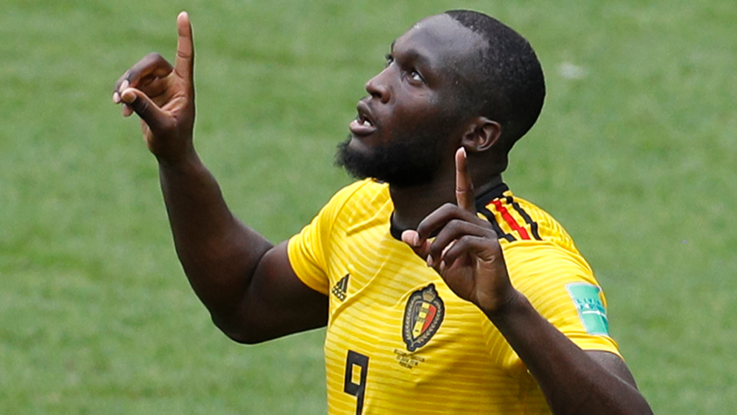 Romelu Lukaku Just Showed That There Is Space For Sportsmanship At The World Cup