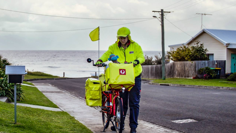 Australia Post Delivery Text Goes Viral For All The Wrong Reasons