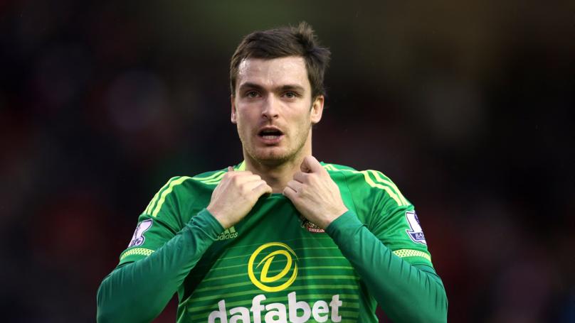 Jailed Footballer Adam Johnson Will 'Never Play Top Level Football Again'