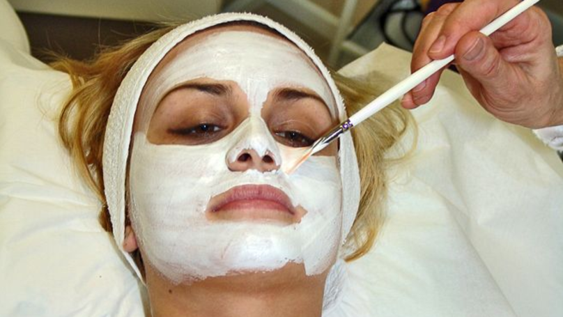 Celebrity Beauty Expert Recommends Sperm Face Masks To Stay Looking Young