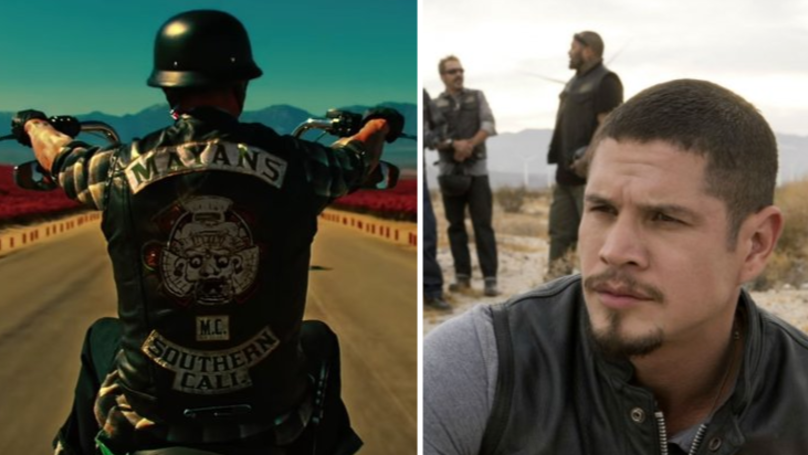 WATCH: The First Official Trailer For Mayans MC Is Here