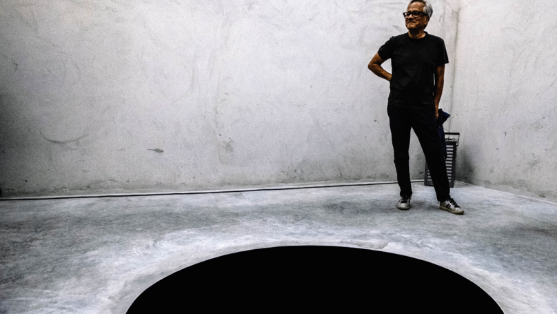 Italian Man Hospitalised After Falling Into 'Black Hole' Museum Exhibit