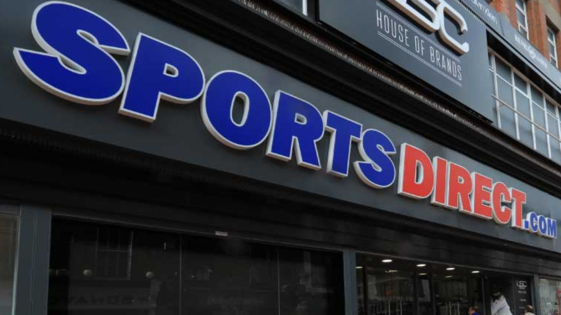 ​Sports Direct Has Bought GAME, Stores May Start Appearing In House Of Fraser