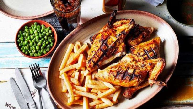 Hack That Will Get You 'Free' Nando's By Spending £1.50 On Supermarket Sauce