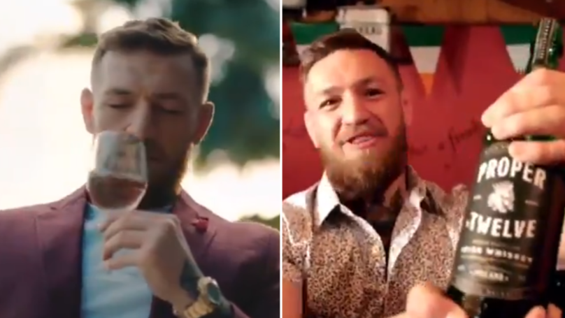 Conor McGregor Pranks Everyone With Hilarious April Fool's Joke