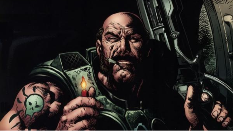 'Gears 5' Won't Feature Any Smoking To Avoid Glorifying The Habit