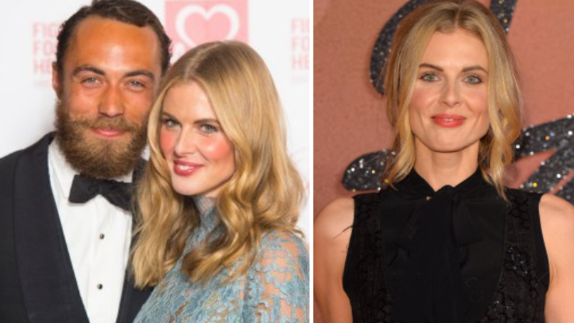 Donna Air Splits From James Middleton After Five Years