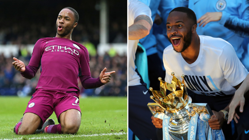Tweet Thread Shows Just How Much Of A Legend Raheem Sterling Is