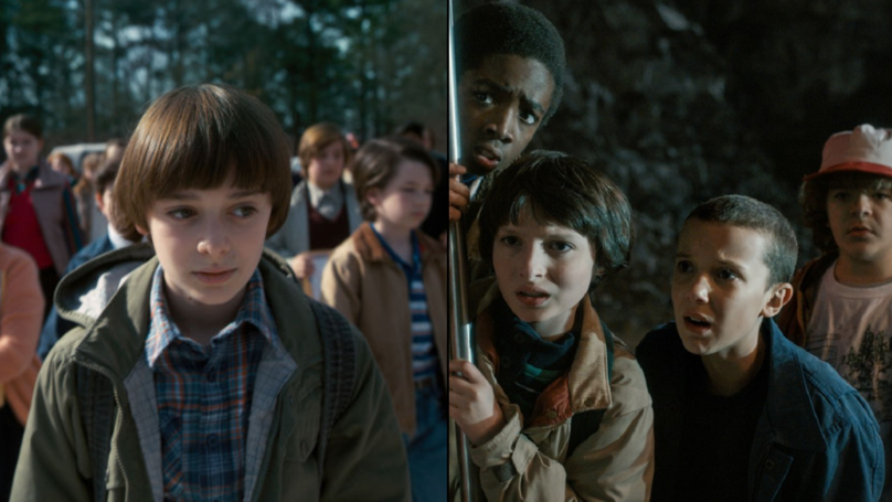 The New Trailer For 'Stranger Things' Shows The Upside Down Is Back For More