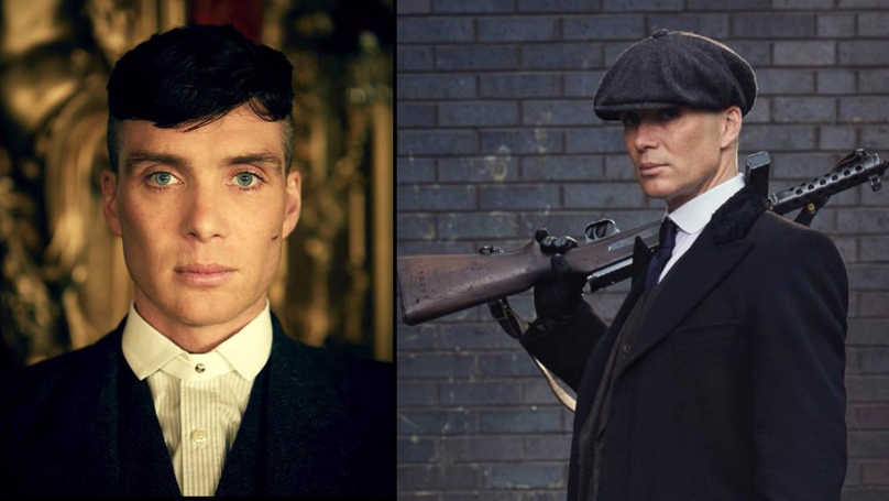 'Peaky Blinders' Gives Us A First Look At Season 4 And Cillian Murphy Reckons It's The Best Yet