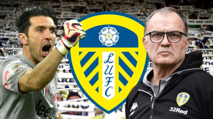 Leeds United Reportedly Trying To Sign Free Agent Gianluigi Buffon