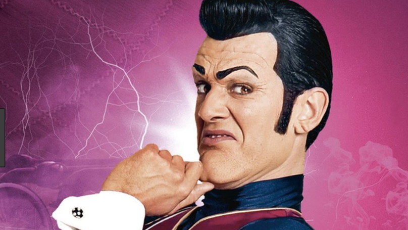 'LazyTown' Actor Who Played Robbie Rotten Reveals Cancer Has Returned And This Time It's Incurable