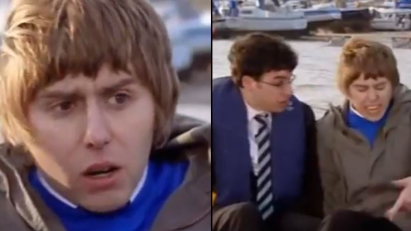 James Buckley Reveals How He Nearly Died On The Set Of The Inbetweeners