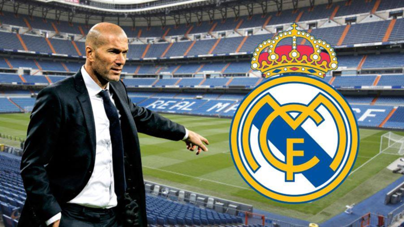 Real Madrid Have Had A €90m Bid Rejected For Sergio Ramos' Replacement
