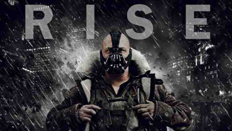 batman the dark knight rises full movie