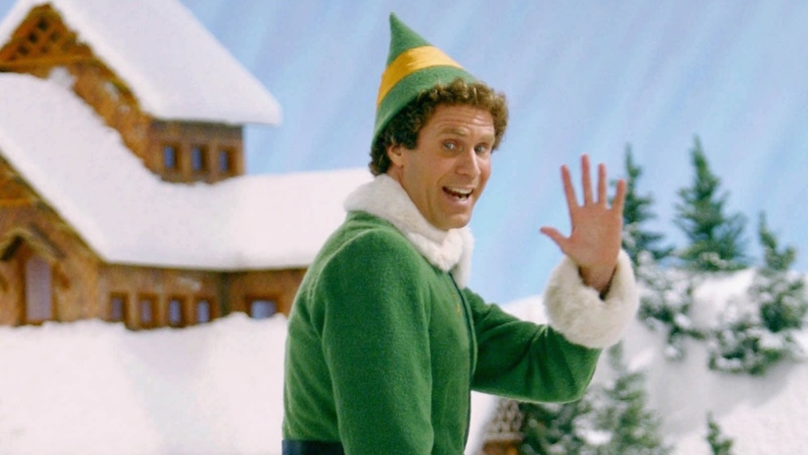 Will Ferrell Turned Down £23 Million To Make Elf Sequel