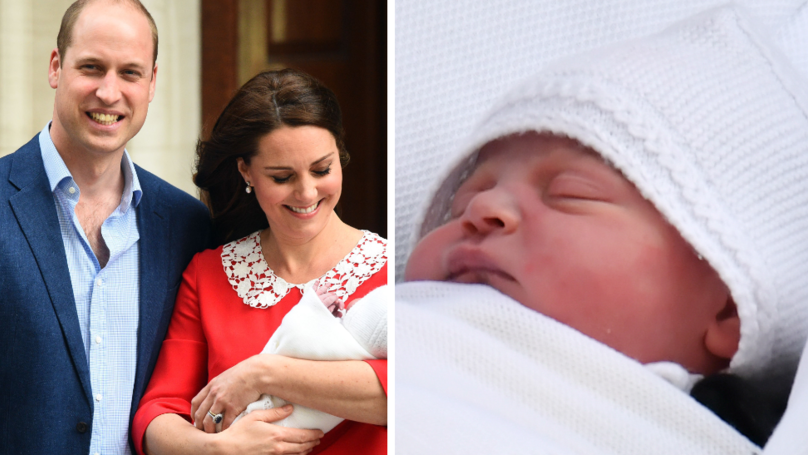 Картинки по запросу Prince Louis will be christened next month by Archbishop of Canterbury at The Chapel Royal