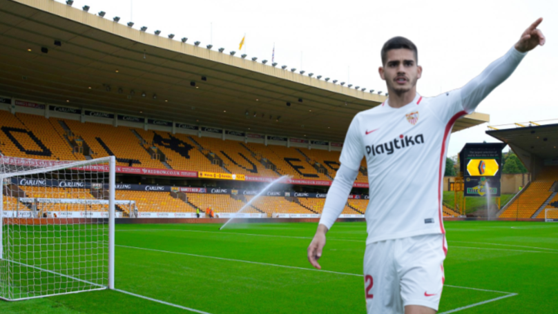 Wolves 'In Pole Position' To Sign Andre Silva For €30 Million