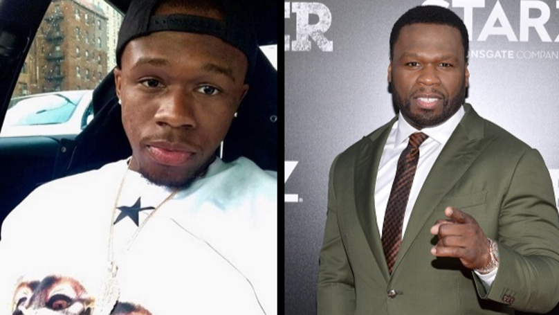50 Cent Says He 'Wouldn't Have A Bad Day' If His Son Got 'Hit By A Bus'