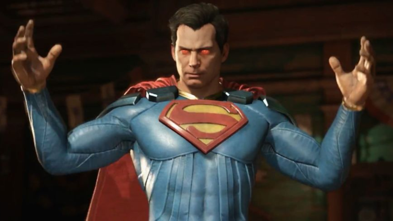 ​Listing Created For Rocksteady Studios' Rumoured Superman Game
