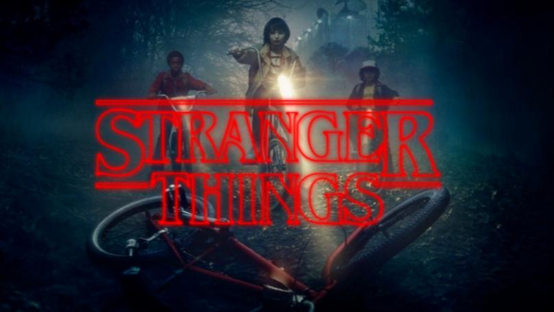 Netflix Reveals Episode Titles For Season 3 Of 'Stranger Things'