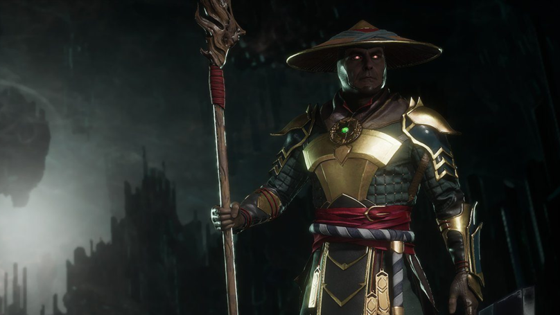 'Mortal Kombat 11' On Switch Seemingly Delayed Until May In Europe