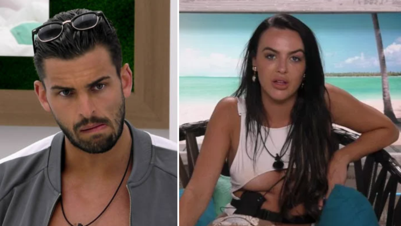 Love Island 2018: Fans Think They Know What Adam Did To Upset Rosie