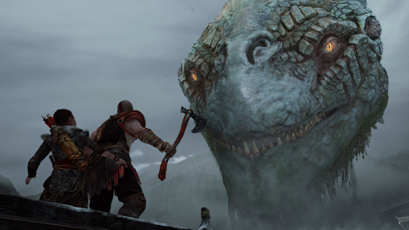 'Red Dead Redemption 2' Loses Out To 'God Of War' At BAFTAs