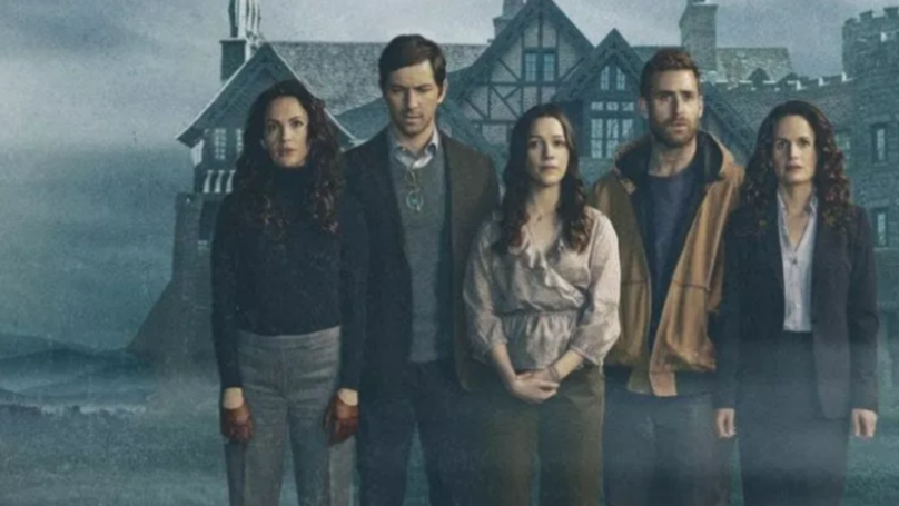 The Haunting Of Hill House Star Teases 'Exciting' Second Season