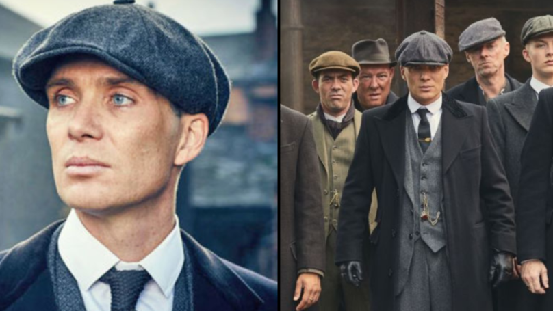 Peaky Blinders Season 5 'Has Started Filming'