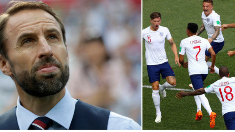 Why It Would Be Better For England To Finish Second In Group G